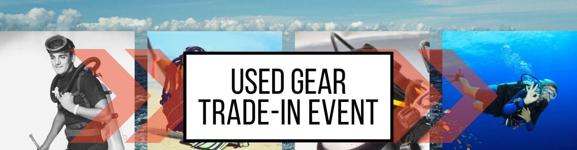Gear Trade In