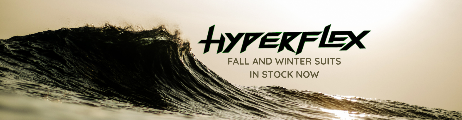 Hyperflex Suits
